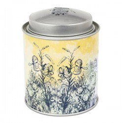 Alice in Wonderland Oolong thee caddy 120g