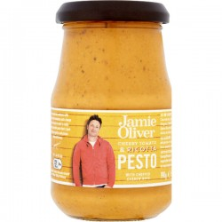 Pesto Kerstomaten en Ricotta 190g