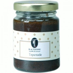 Tapenade 106ml