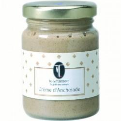 Creme D'Anchoiade 106ml