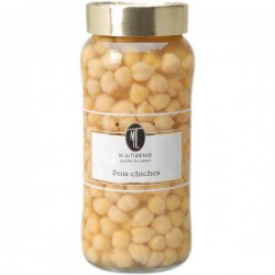 Pois Chiches 58cl