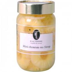 Ananas op Siroop 358ml
