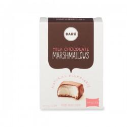 Melk chocolade marshmallow 54g