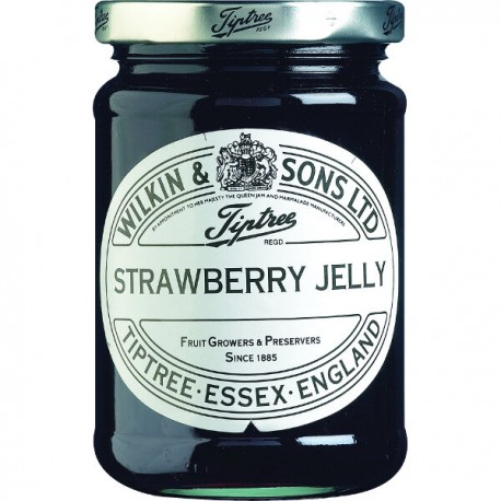Strawberry Jelly 340g