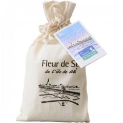 Fleur De Sel Ile de Ré 143g