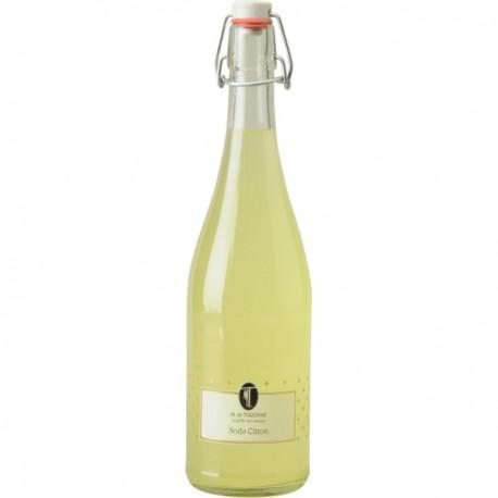 Limonade van Citroen 75cl