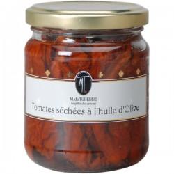 Gedroogde Tomaten in olijfolie 110g
