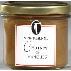 Mango Chutney 125g