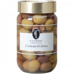 Cocktail D'Olives 37cl