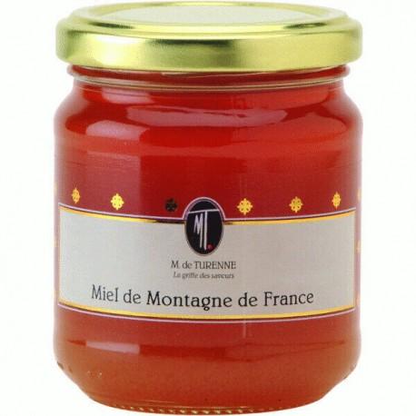 Honing uit de Pyreneeën 250g
