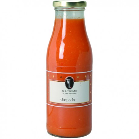 Gaspacho Andalous 50cl