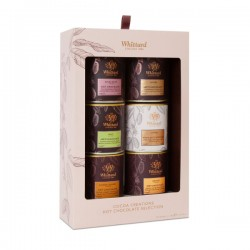 Cocoa Creations Hot Chocolate Gift Set 720g