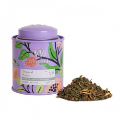 Zomer thee Tropical Punch Mini Caddy 35g