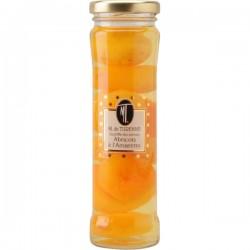 Abrikozen geblust met Amaretto 21cl