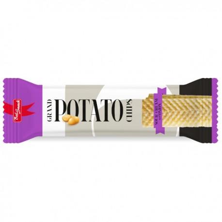 Long chips crème fraiche & oignon 90g