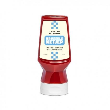 Ketchup Belge 300ml
