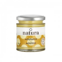 Moutarde 160g