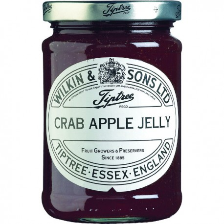 Crabapple Jelly 340g