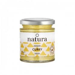 Curry Saus 160g