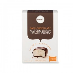 Donkere chocolade marshmallow 54g