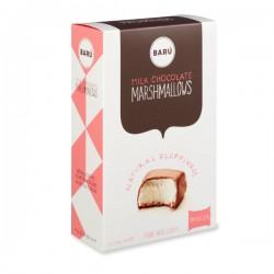Melk chocolade marshmallow 120g