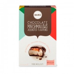 Mengeling marshmallows 114g