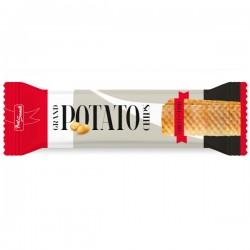 Lange chips pimenten & limoen 90g