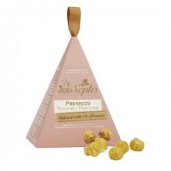 Prosecco Popcorn Bauble