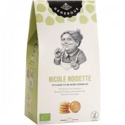 Nicole Noisette BIO (sans gluten) 100g