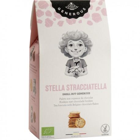 Stella Stracciatella BIO (sans gluten) 100g