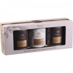 Luxury Hot Chocolate Selection 360g