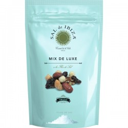 Mix de Luxe de Fruits Secs Fleur de Sel 80g