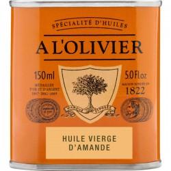 Bid. Oranje Amandel olie 150ml
