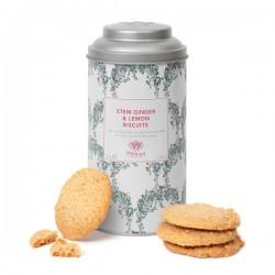 Tea Discoveries - Ginger & Lemon Biscuit 150g