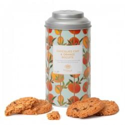 Tea Discoveries - Chocolate & Orange Biscuit 150g