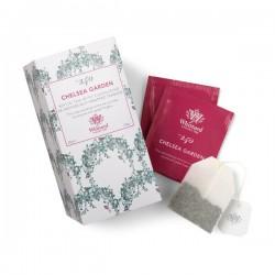 Tea Discoveries - Chelsea Garden 25 T&Es 50g