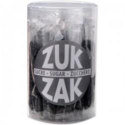 Suikersticks (30 st.) Zwart