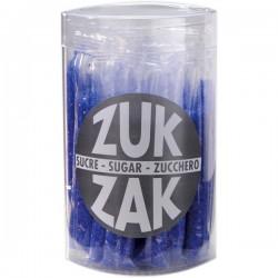 Suikersticks (30 st.) Blauw