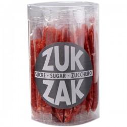 Suikersticks (30 st.) Rood