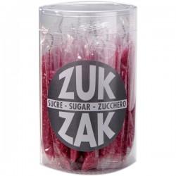 Suikersticks (30 st.) Paars