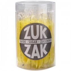 Suikersticks (30 st.) Geel