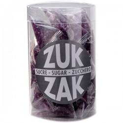 3-Hoekig Suikerzakjes(30 st.) Violet