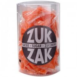 3-Hoekig Suikerzakjes(30 st.) Oranje