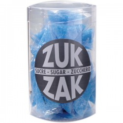 3-Hoekig Suikerzakjes(30 st.) Turquoise