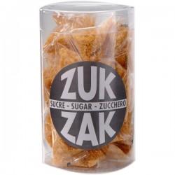 3-Hoekig Suikerzakjes(30 st.) Gold