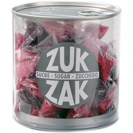 Mix Suikerzakjes(60 st.) Roze/Paars