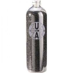 Fles Zwart 450gr