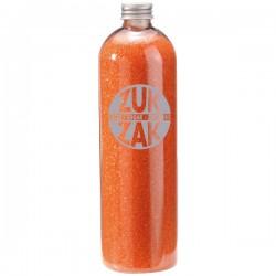 Fles Oranje 450gr