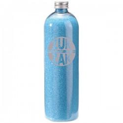 Bouteille 450gr- Turquoise (Bleu Clair)