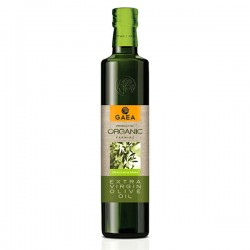Griekse olijfolie BIO 50cl